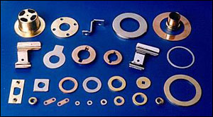 Copper Washers Copper Flat Washers