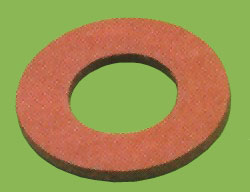 Red Fibre Washers Red Fiber Washers